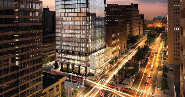 The Residences of 488 University Avenue wins 4 International Property Awards Image