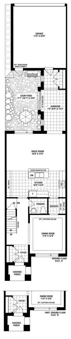 Colonnade Floorplan 1