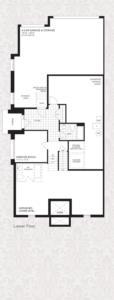 The Harvard Collection - The Harvard 3 Floorplan 1