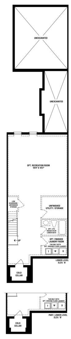 Colonnade Floorplan 3