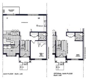 19 Oliana Way Floorplan 2
