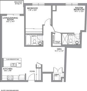 D3 Floorplan 1