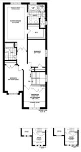 Newcastle Lot 237 Floorplan 2