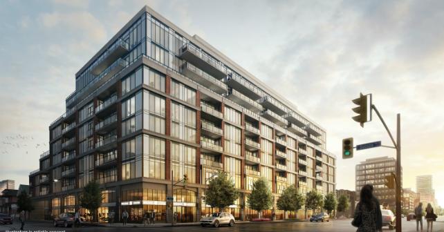J. Davis House: New boutique condo coming to Toronto Image