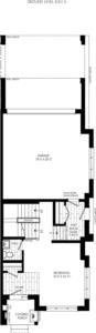 Solace Exposed End Floorplan 1