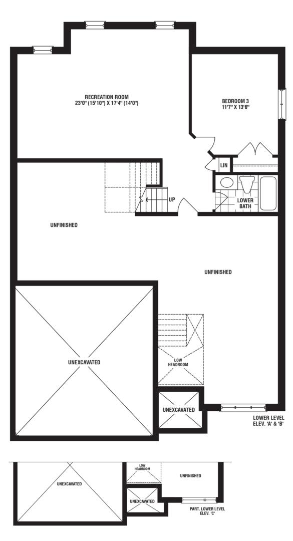Brilliant Floorplan 2