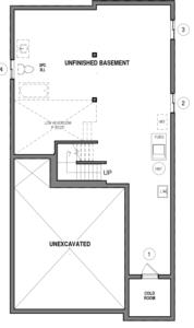 The Elmsgate IV B Floorplan 3