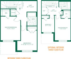 97 Bloom Crescent Floorplan 3