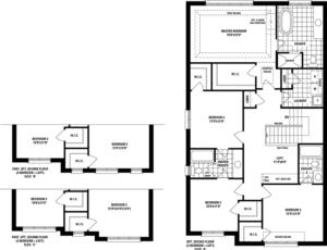 Fairfield Floorplan 3
