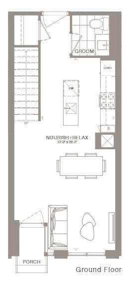Sloane Floorplan 1