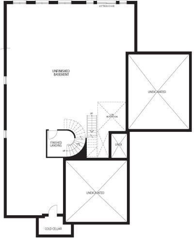 The Aspen Floorplan 3