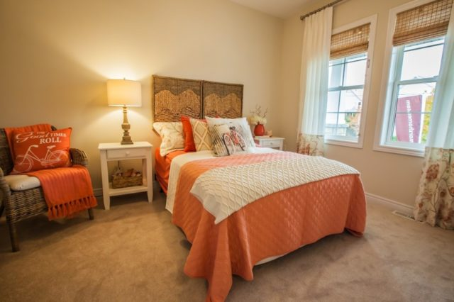 South Coast Village in Crystal Beach by Marz Homes