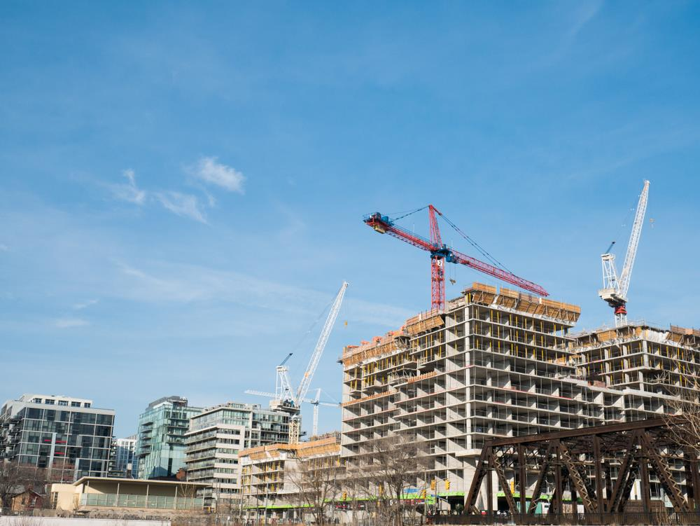 Affordability spurring condo construction in Toronto Image