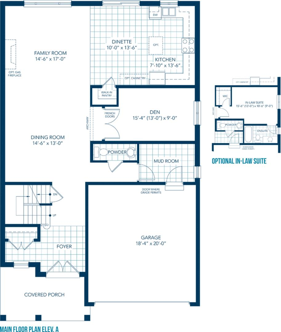 Alicante Floorplan 1