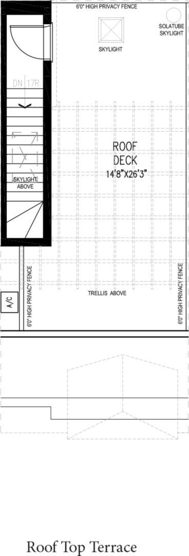 Fairfield Floorplan 5