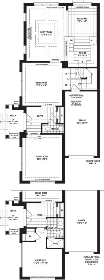 Clearview Floorplan 1