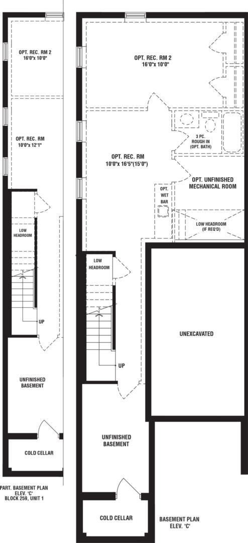 Passion Floorplan 3