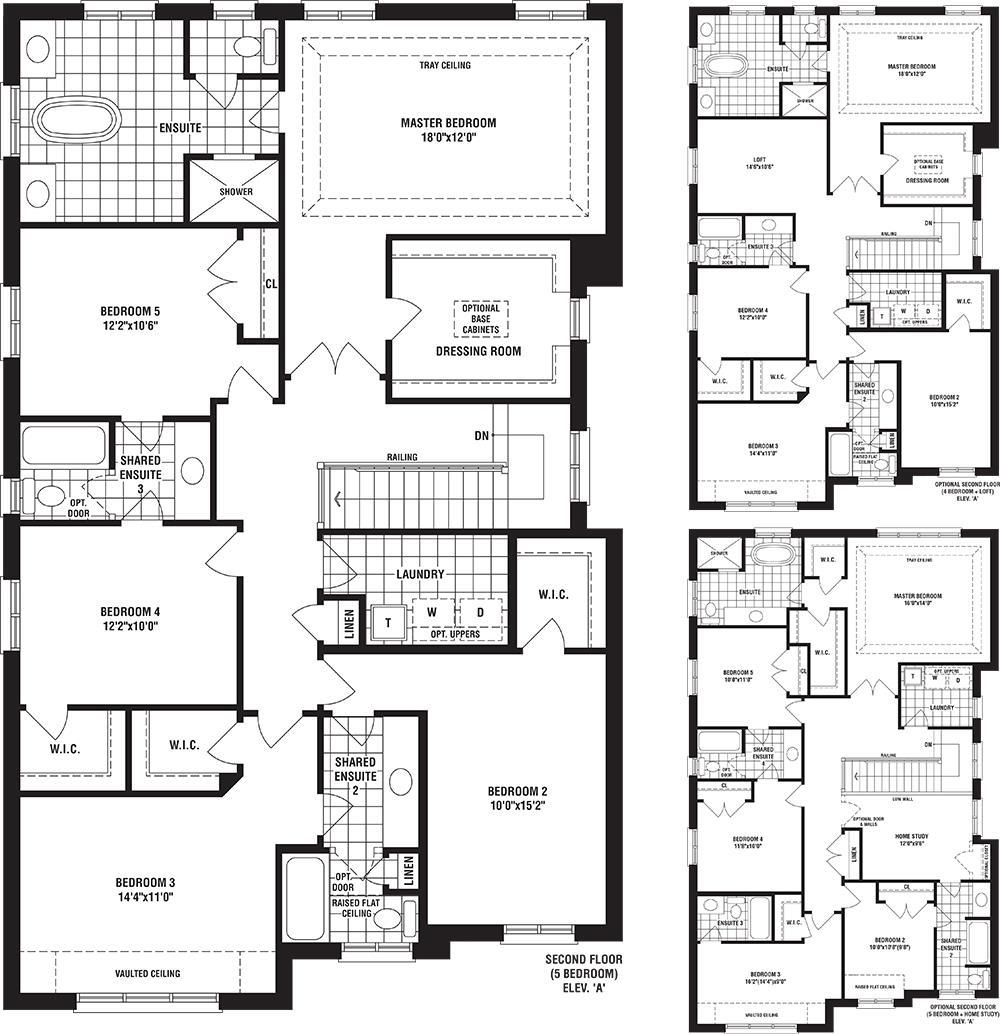 Roberts Floorplan 1