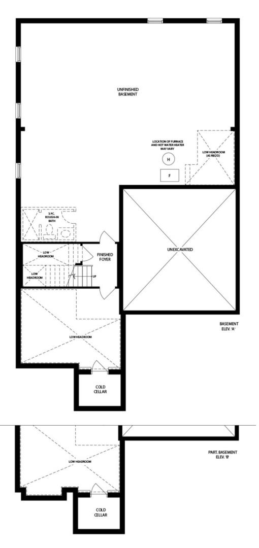 Walton (A) Floorplan 3
