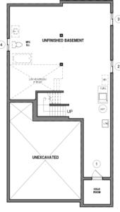 The Elmsgate IV A Floorplan 3
