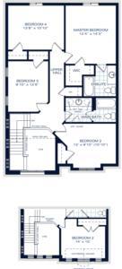 The Manchester A Floorplan 2