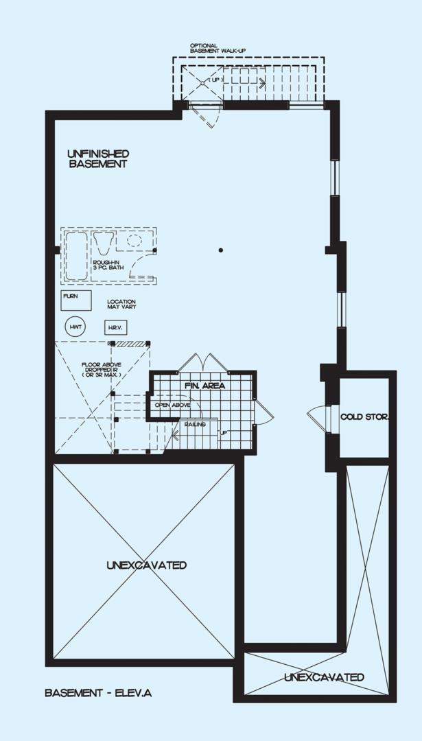 Iris A Floorplan 3