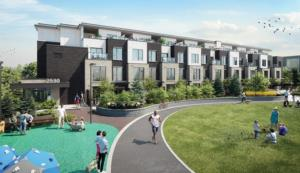 Parc Towns at Daniels Erin Mills opening in April! Image