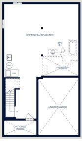 The Oxford B Floorplan 3