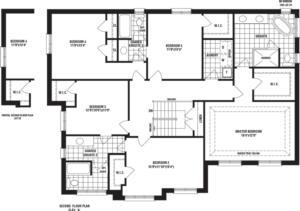 Colville A Floorplan 2