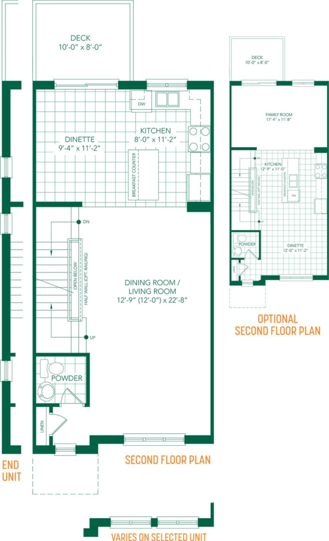 The Dream Floorplan 2