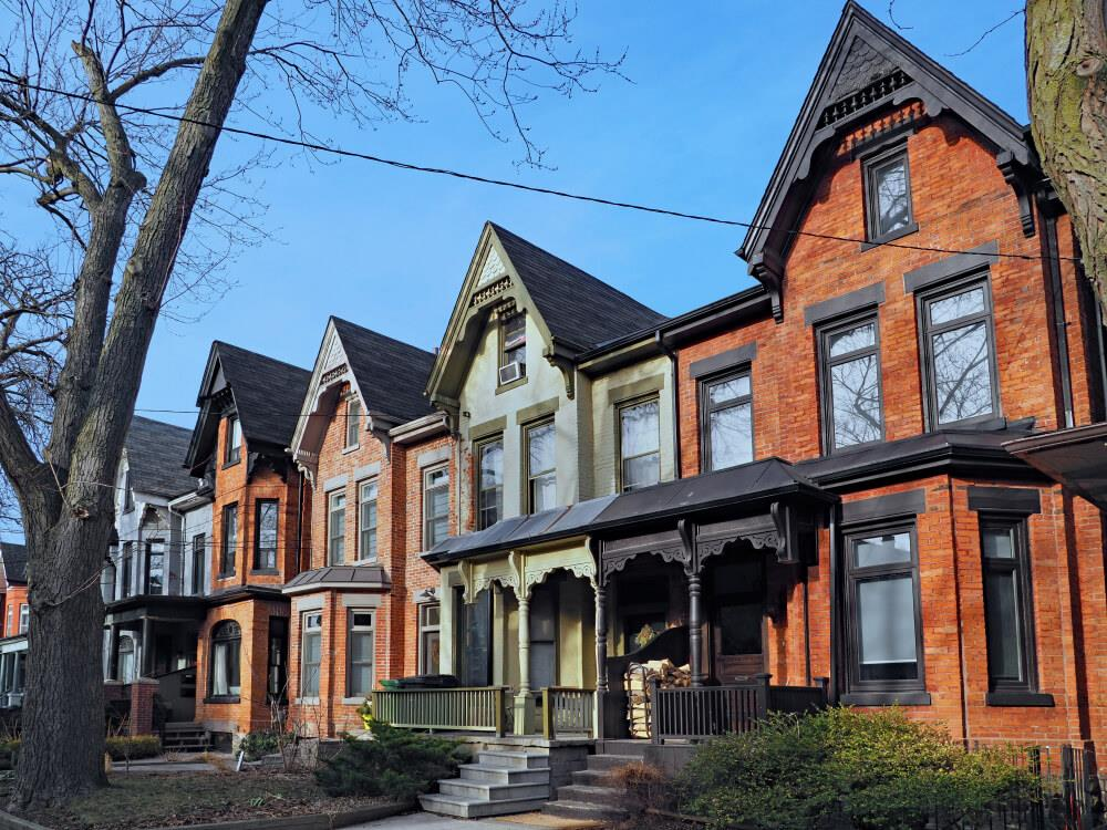 Resale housing market continues to tighten in the Greater Toronto Area Image