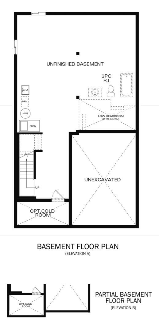 The Oxford IV A Floorplan 3
