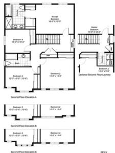 Soho Floorplan 1