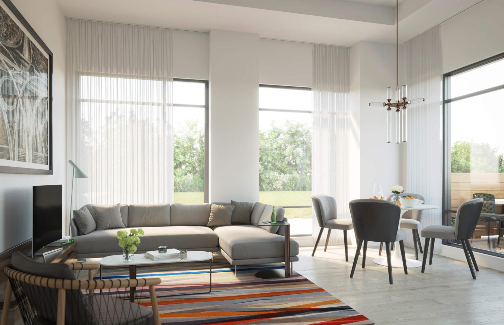 Branthaven Homes and Marz Homes launch Casa Di Torre Condo Image