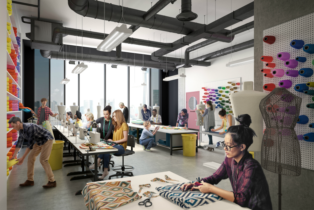 Artscape Daniels Launchpad receives $21.4 million in funding! Image