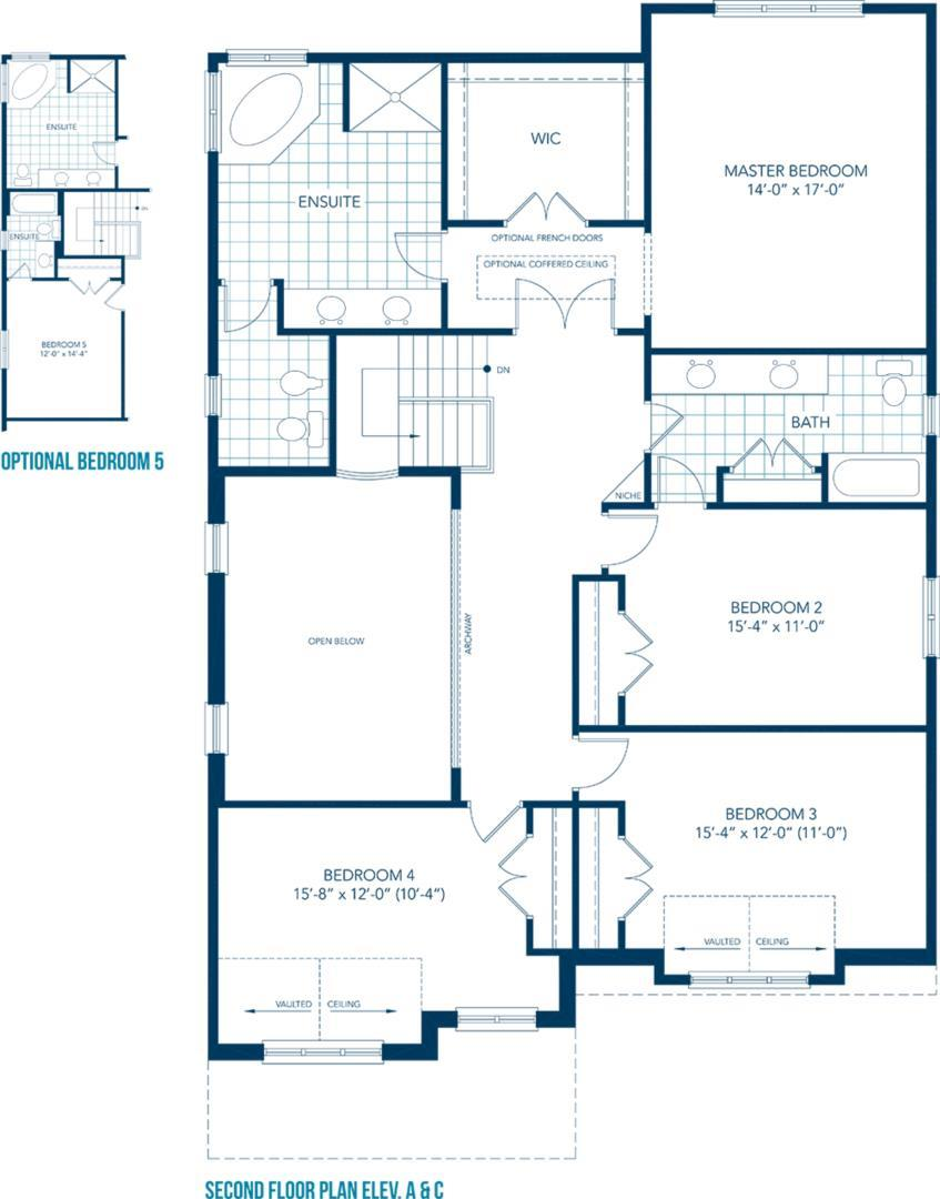 37 Fletcher Road Floorplan 2