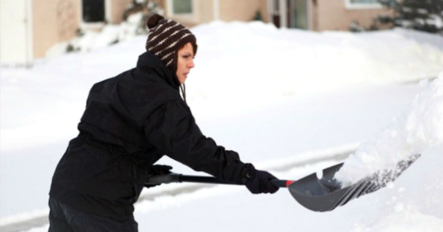 Prepare for Snow: Shoveling, De-icing, and Snowblower Tips Image