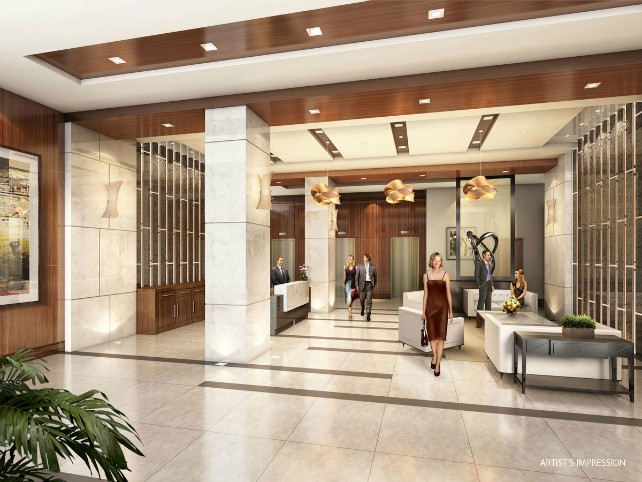 Grande Mirage is coming soon to downtown Mississauga! Image