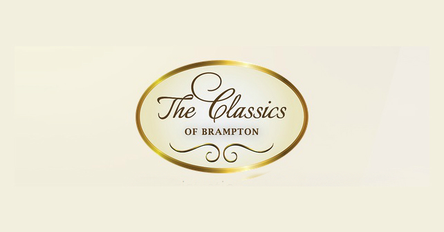 The Classics of Brampton Coming Soon! Image