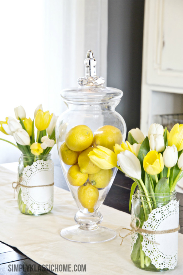 Decor tips to bring summer into your home