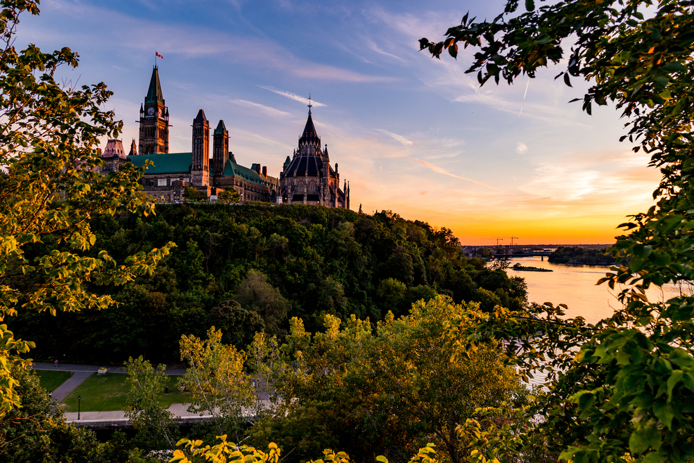 Ottawa is still the best place to live in Canada: MoneySense Image