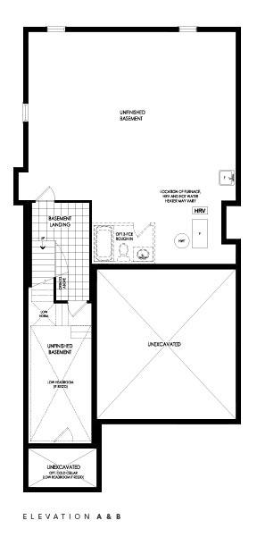 Brookside Floorplan 2