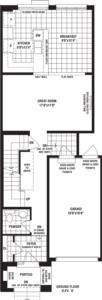 Midvale Floorplan 1