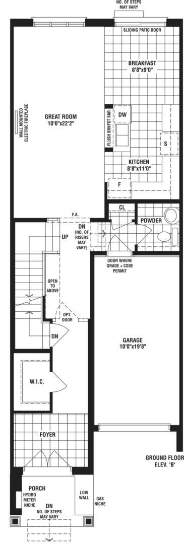 Jones Floorplan 1