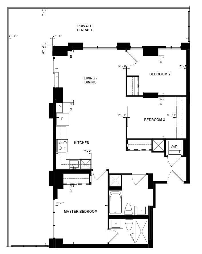 616-T Floorplan 1