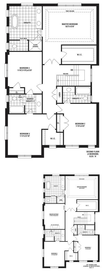 Holgate Floorplan 2
