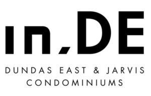 in.DE Condos Logo