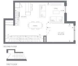 No. 42 Floorplan 1