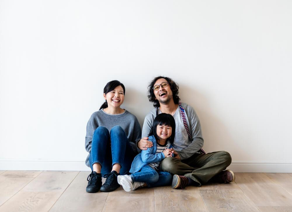 It's time for families to embrace condo living Image