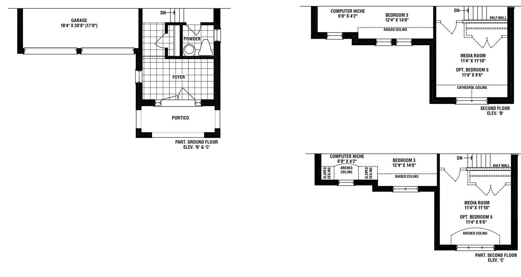 Ruby Floorplan 4